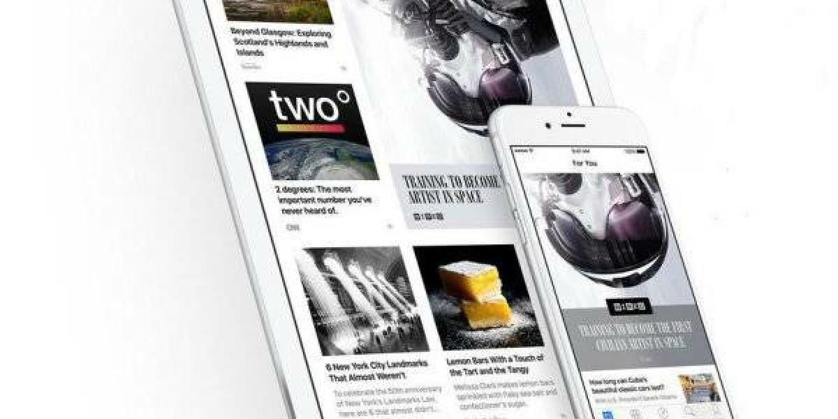 iPad und iphone