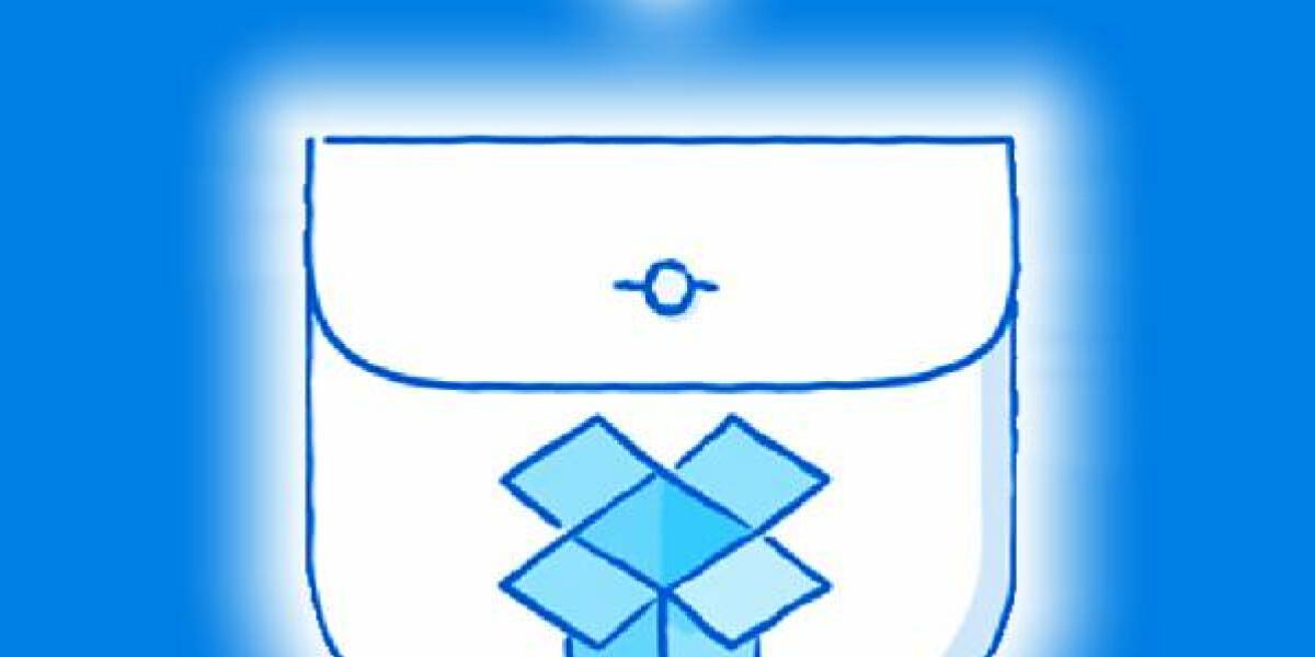 Magic-Pocket-Projekt von Dropbox