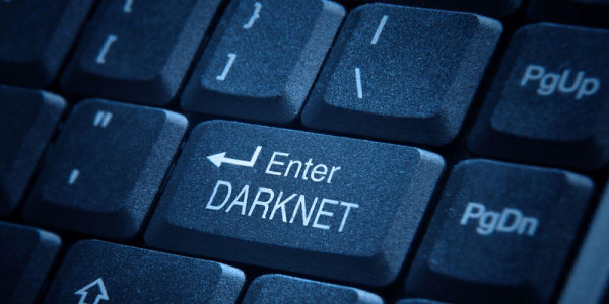 Enter the Darknet
