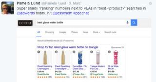 Ranking PLA