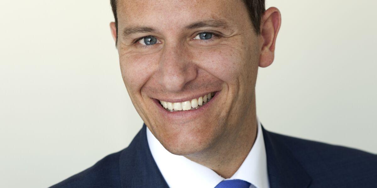 Thomas Spreitzer, Senior Vice President Sales VSE and Partnermanagement bei der Telekom