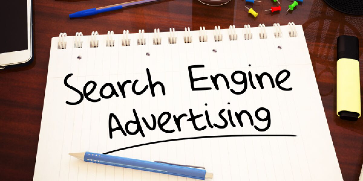Search Engine Advertising SEA