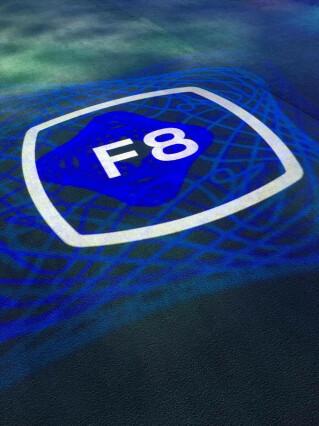 F8-Logo