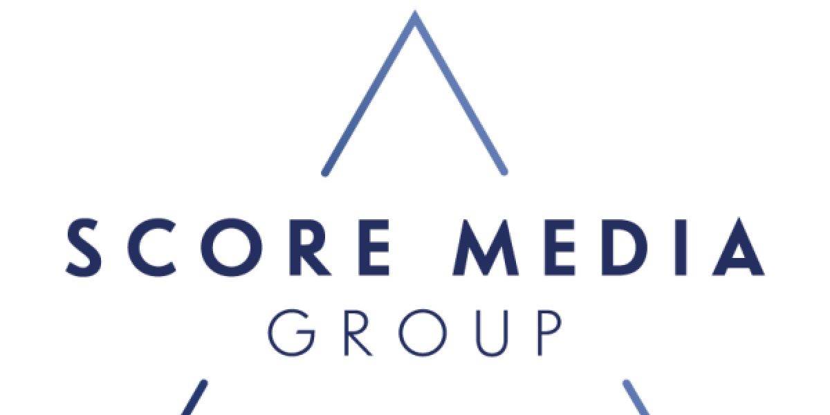Score Media Group Logo