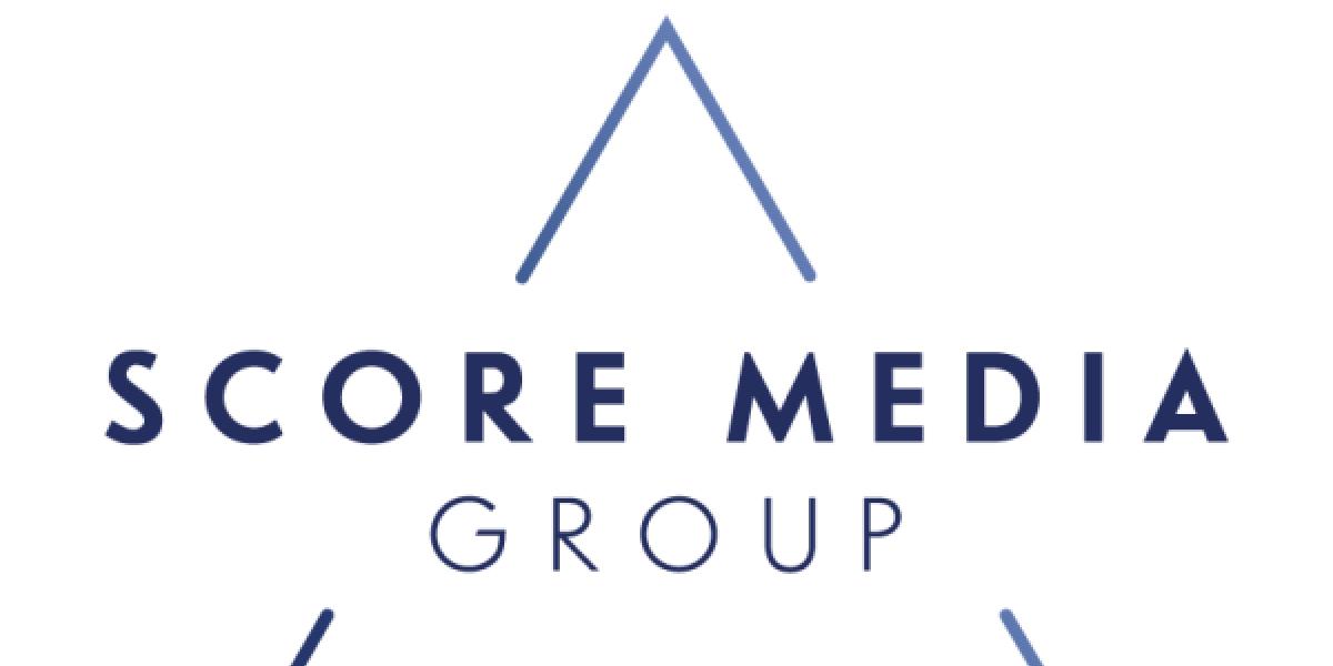 Score Media Group Logo