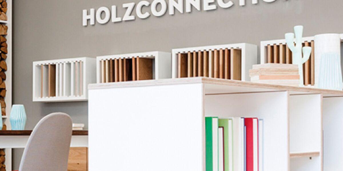 Holzconnection Shop