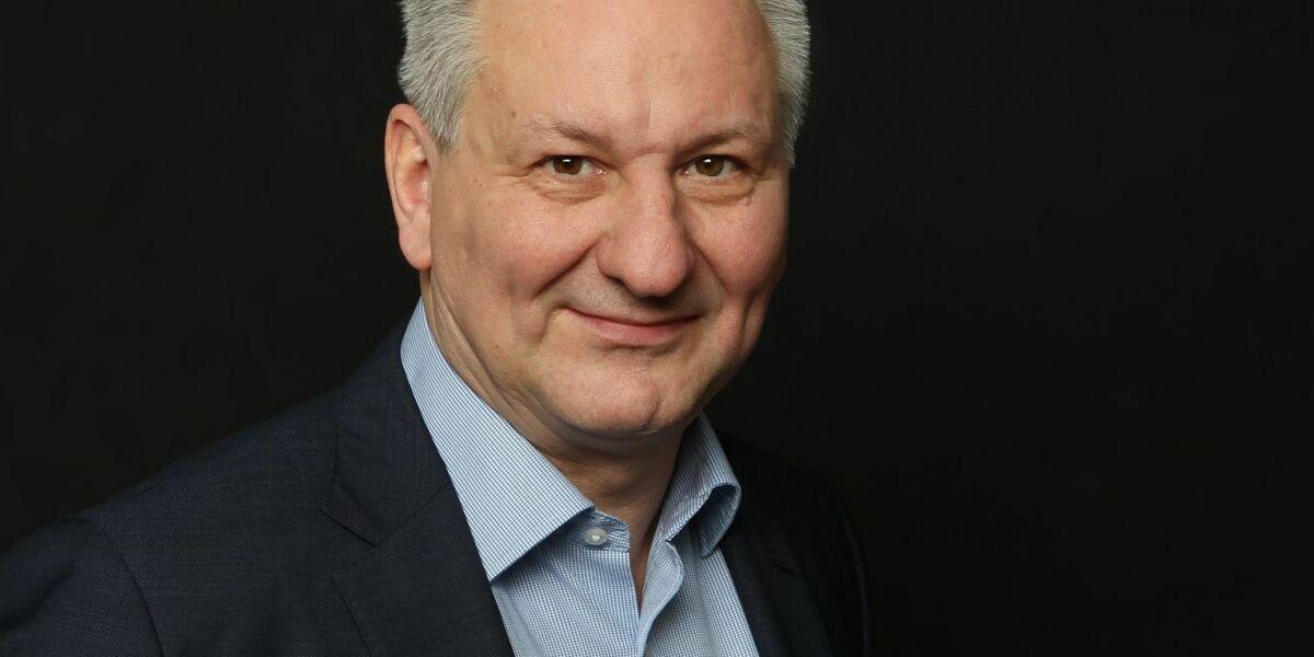 Jochen Wiechen Vorstand Intershop