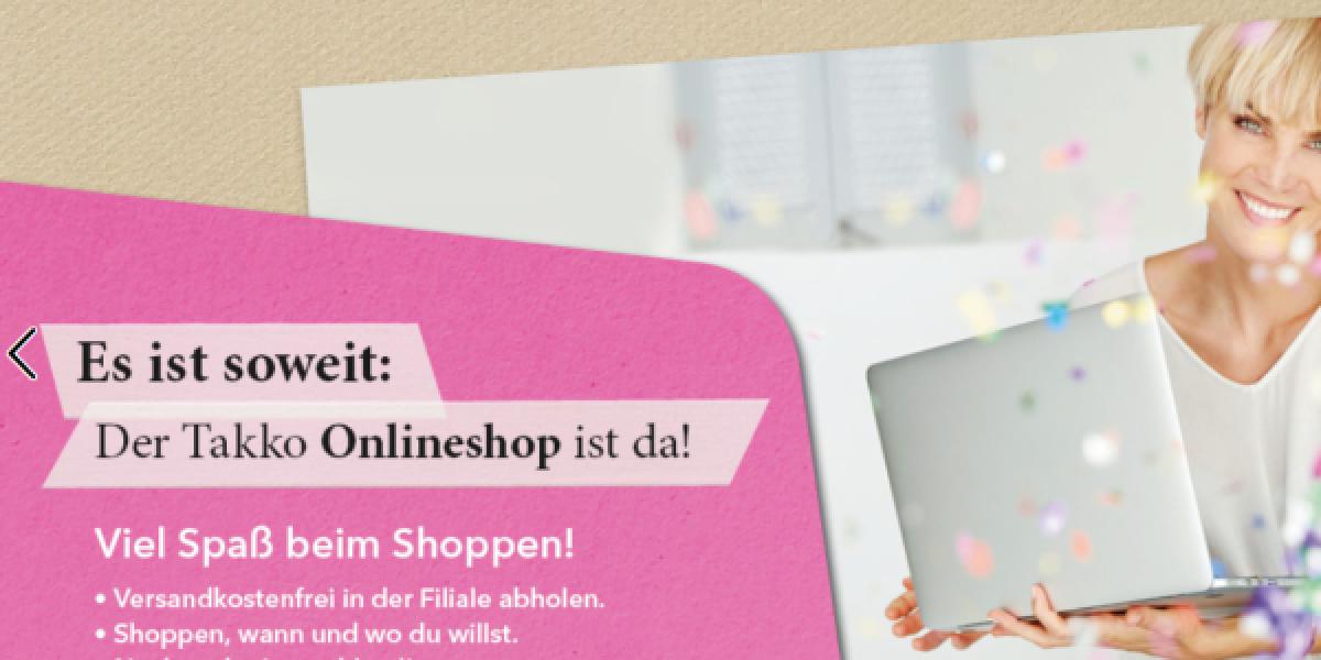 Takko-Online-Shop