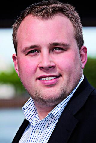 Daniel Schnadt Geschäftsführer Gambio GmbH