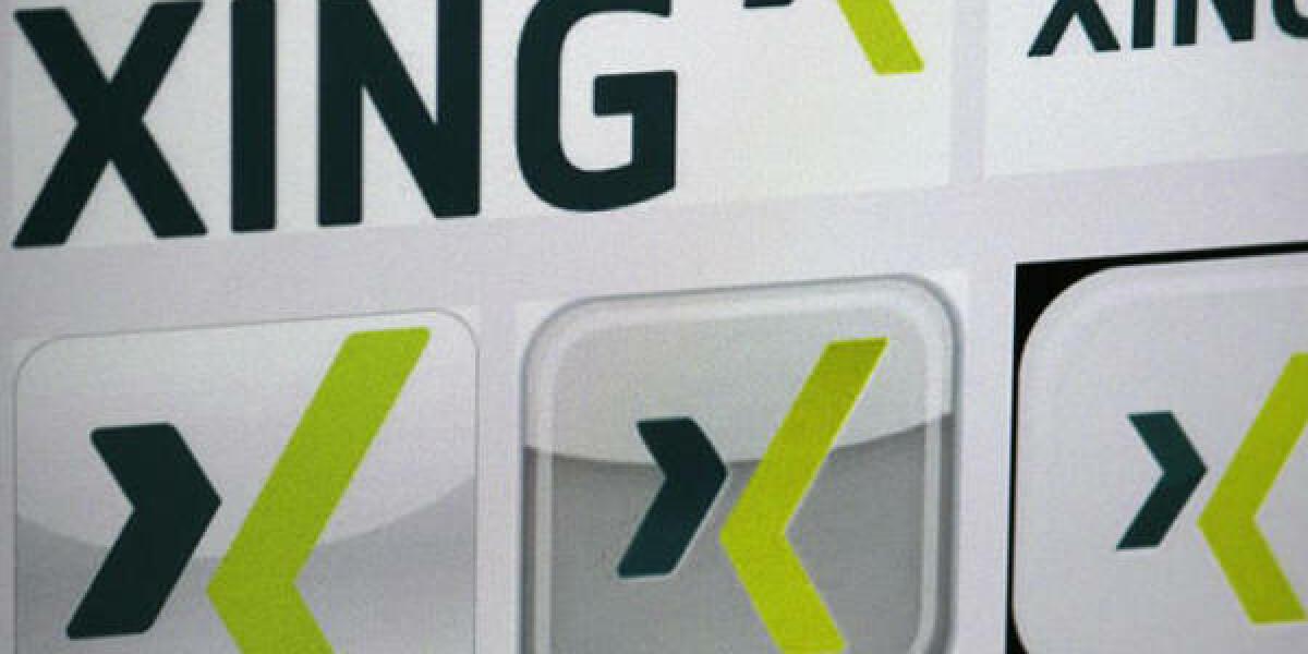 Xing Logos