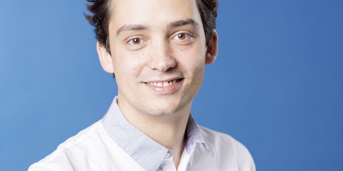 Dominik Wöber