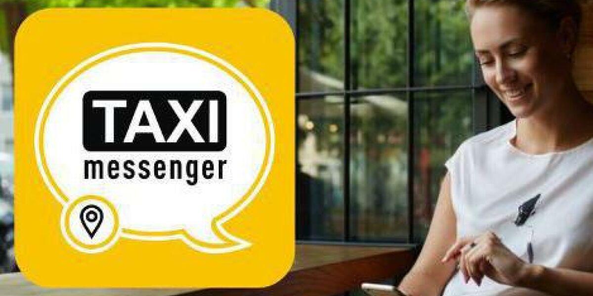 Taxi Messenger