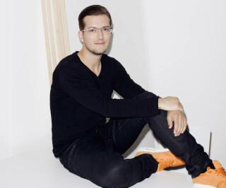 Alex Ljung, SoundCloud