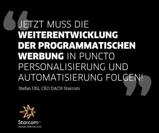Grafik Programmatische Werbung