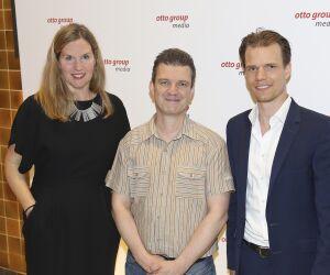 Boris Prondzinski und Gäste