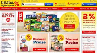 Bitiba-Futter-Shop