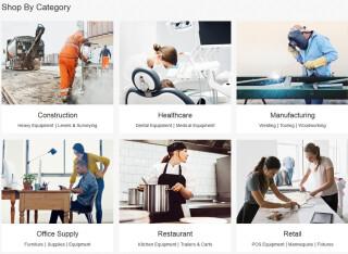 ebay business supply
