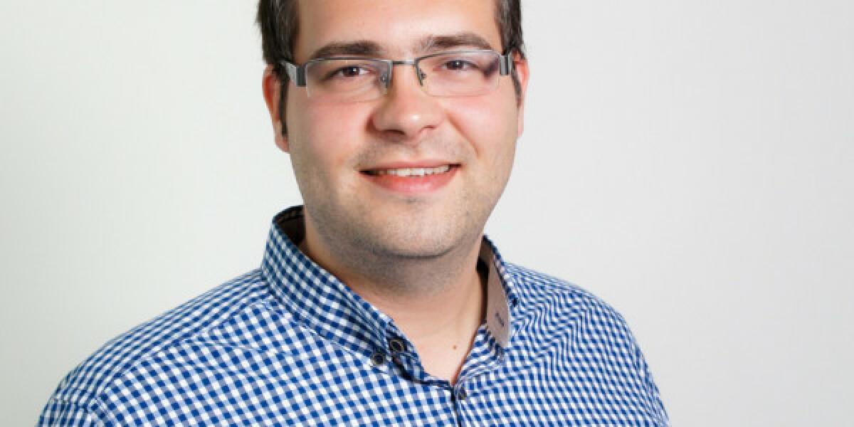 Markus Koczy