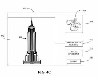 patentantrag