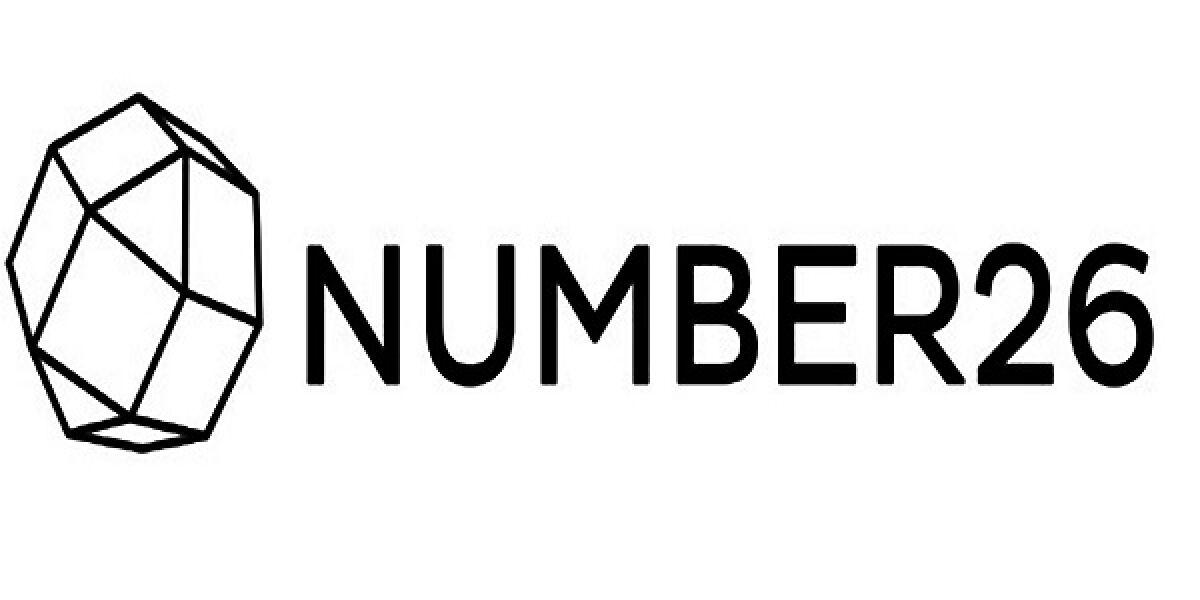 Logo von Number26