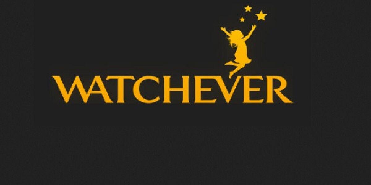 Logo von Watchever