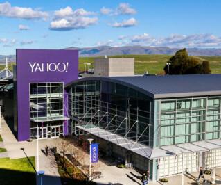 Yahoo Gebäude