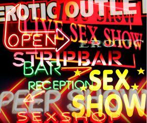 Sex-Show