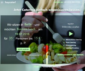 Heycater-Berlin