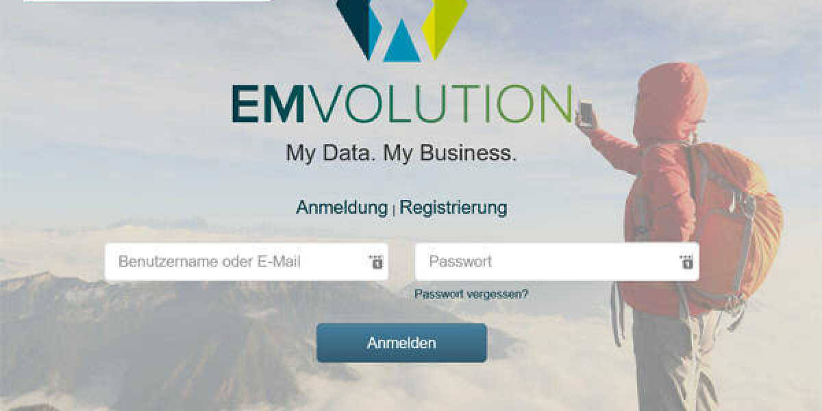 Emvolution-Browser-Datenschutz