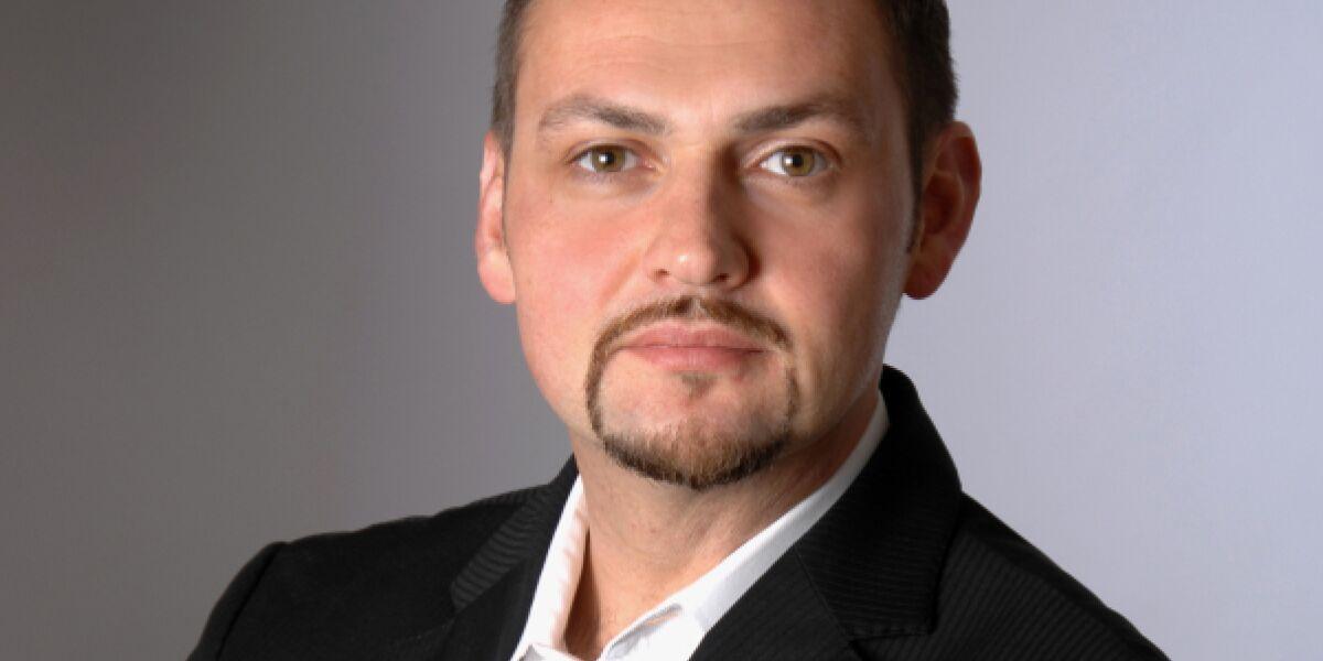 Carsten Rauh