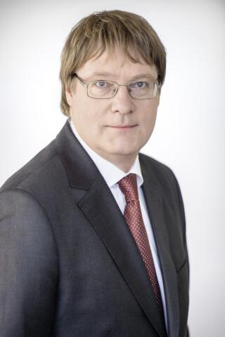 Delticom-Vorstandschef Andreas Pruefer