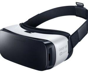 Galaxy Gear VR von Samsung