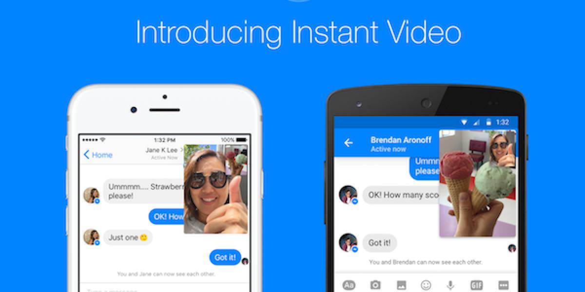 Facebook-Instant-Video
