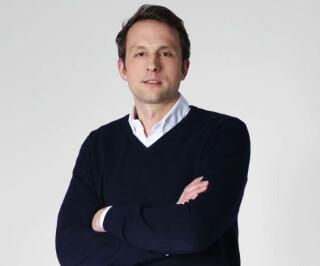 Jerome Cochet von Zalando Media Solutions