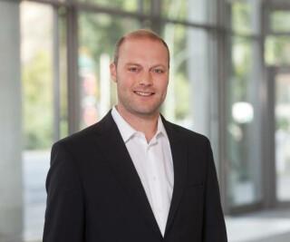 Marc Hundacker von Scout24 Media