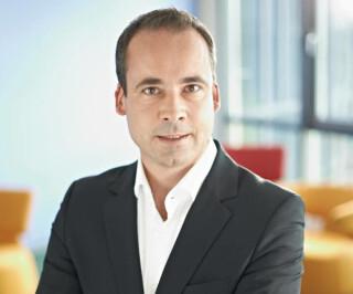 Mike Klinkhammer von der Ebay Advertising Group Deutschland