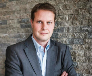 Philip Missler von Amazon Media Group Germany & Italy