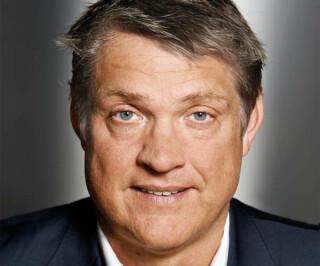Torsten Ahlers von der Otto Group Media