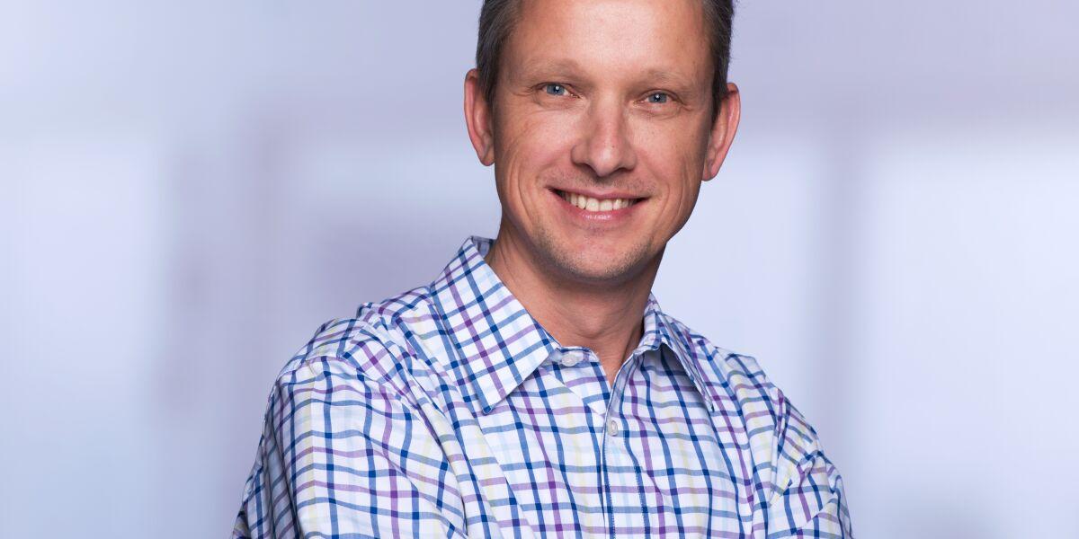 Michael Jascke