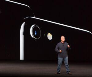 Phil Schiller, Marketing-Vizepräsident bei Apple