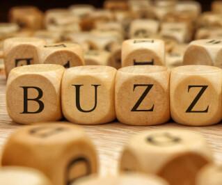 Buzz und Buzzwords