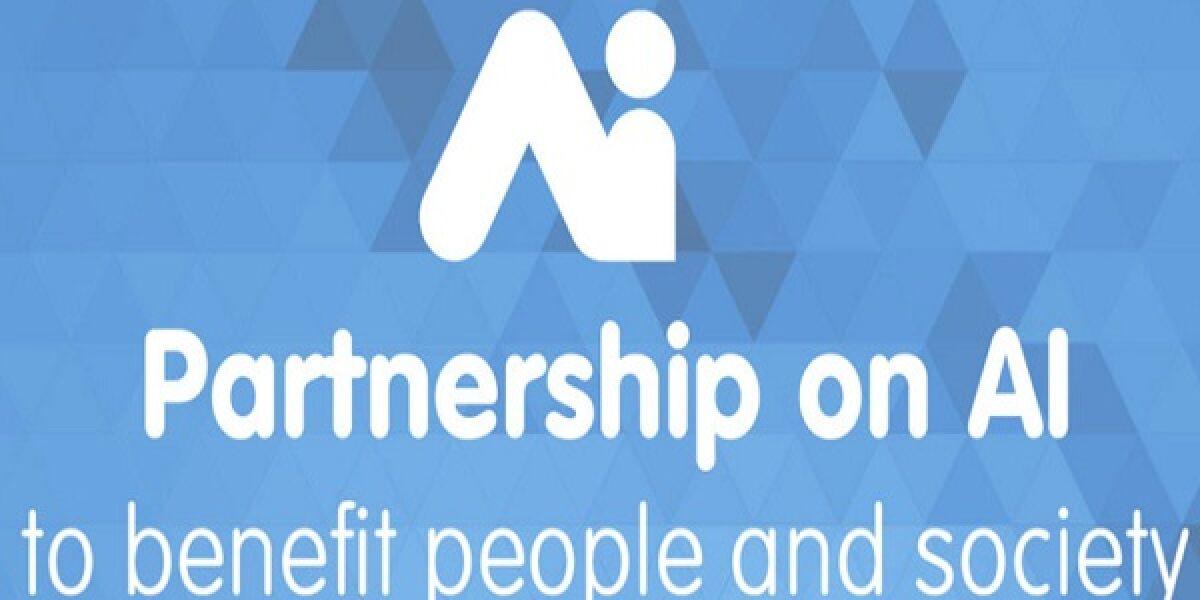 Partnership on Artificial Intelligence