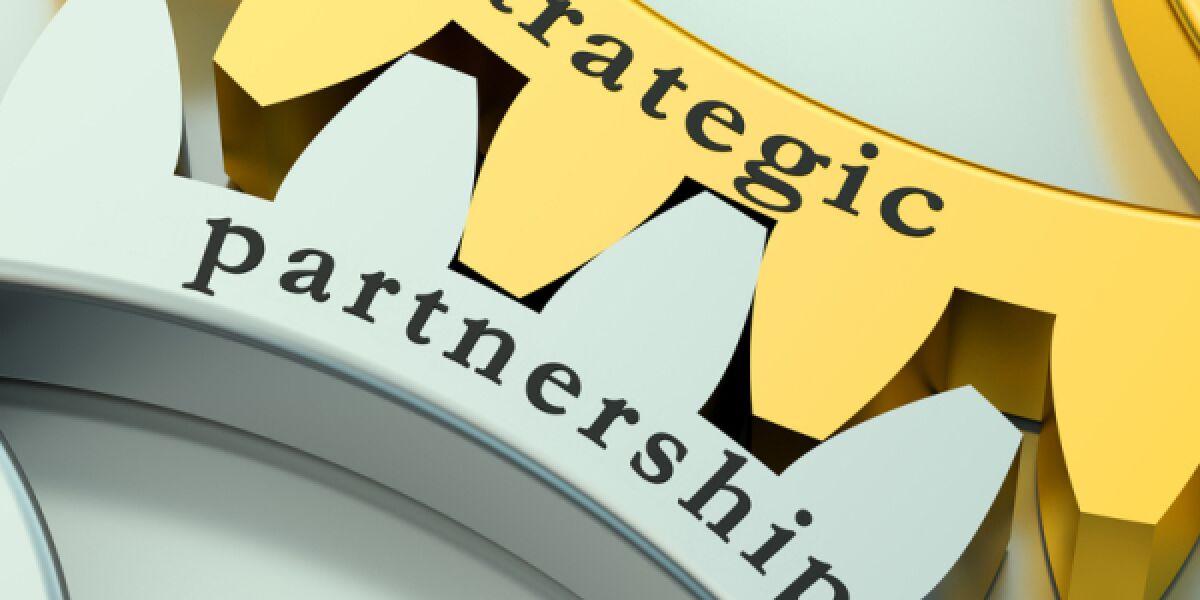 Strategische-Partnerschaft