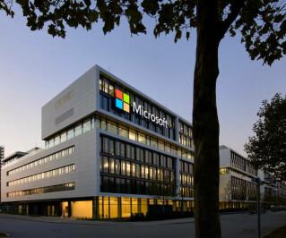 Aussenansicht-Microsoft