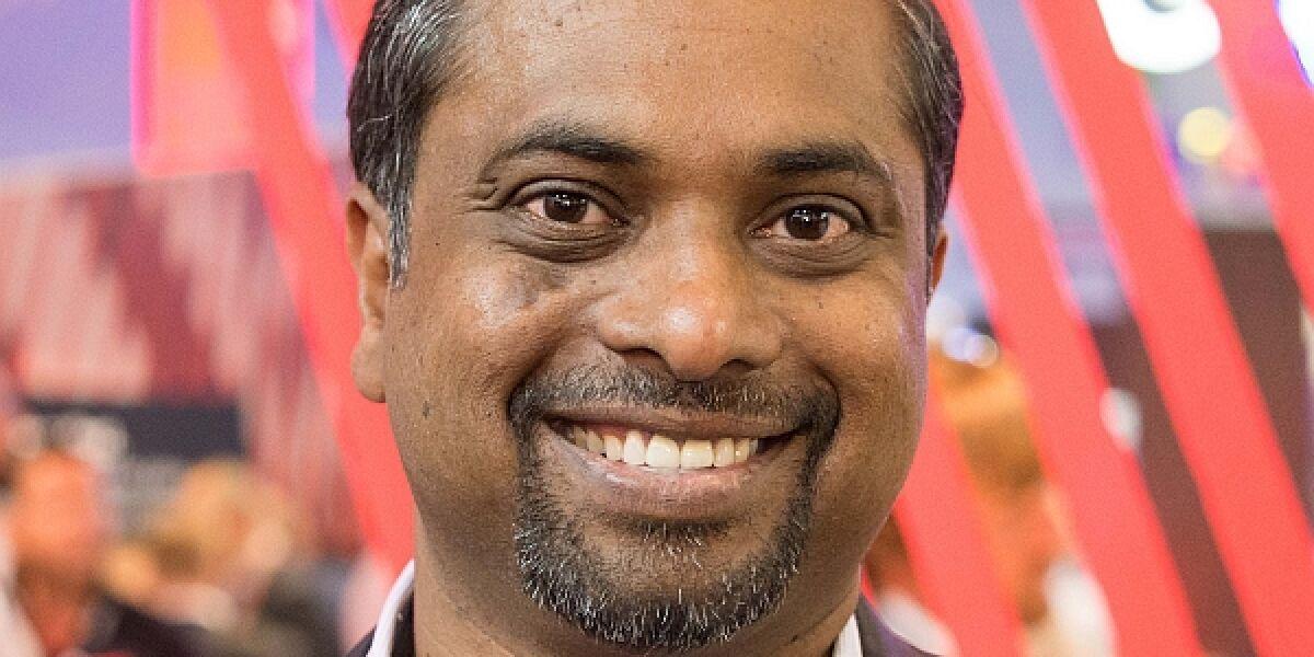 Suresh Vittal, Vice President Marketing Strategy, Adobe