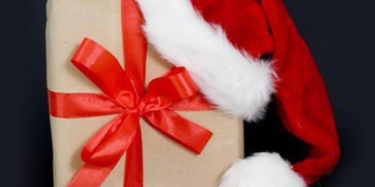 Weihnachts-Paket