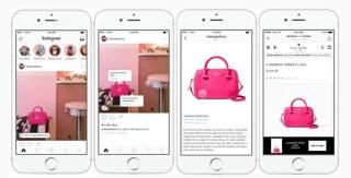 Instagram testet Shoppable Tags on Photos