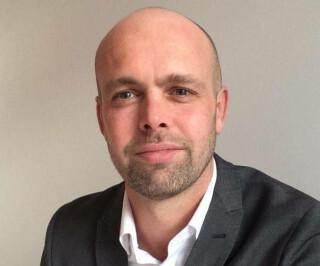 Lasse Nordsiek von Smart Adserver