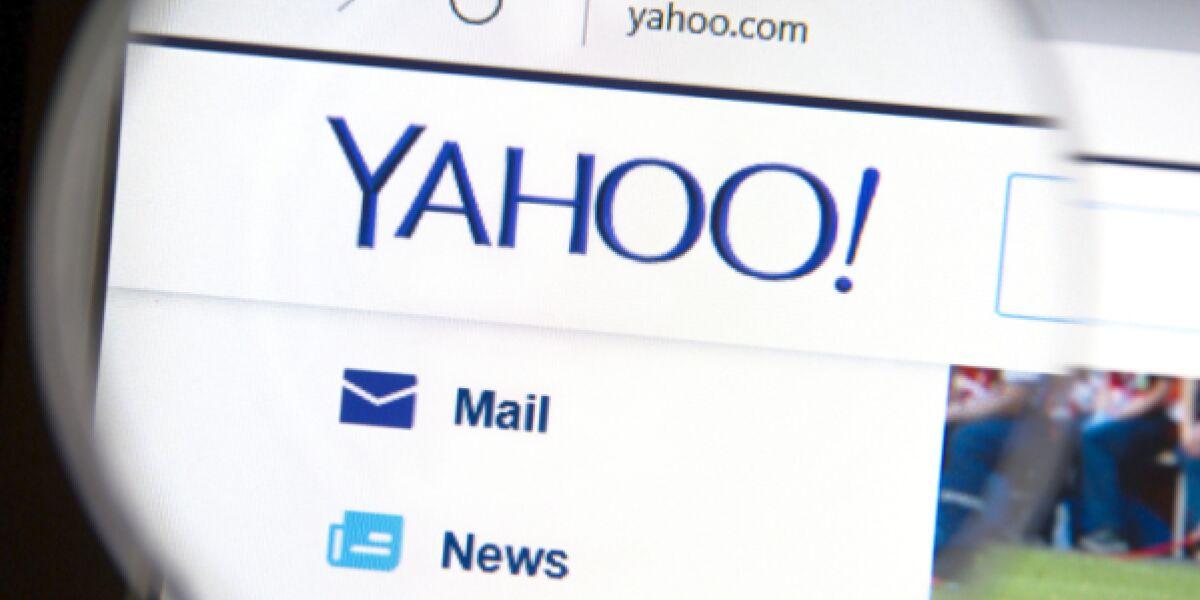 Yahoo unter der Lupe