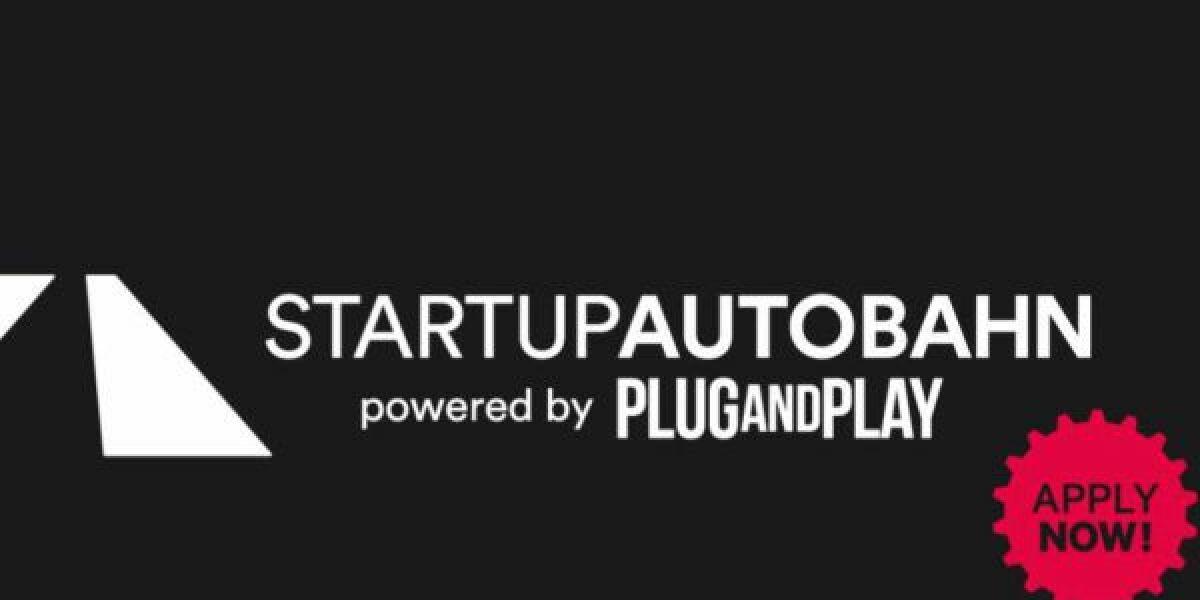 Startup Autobahn von Daimler